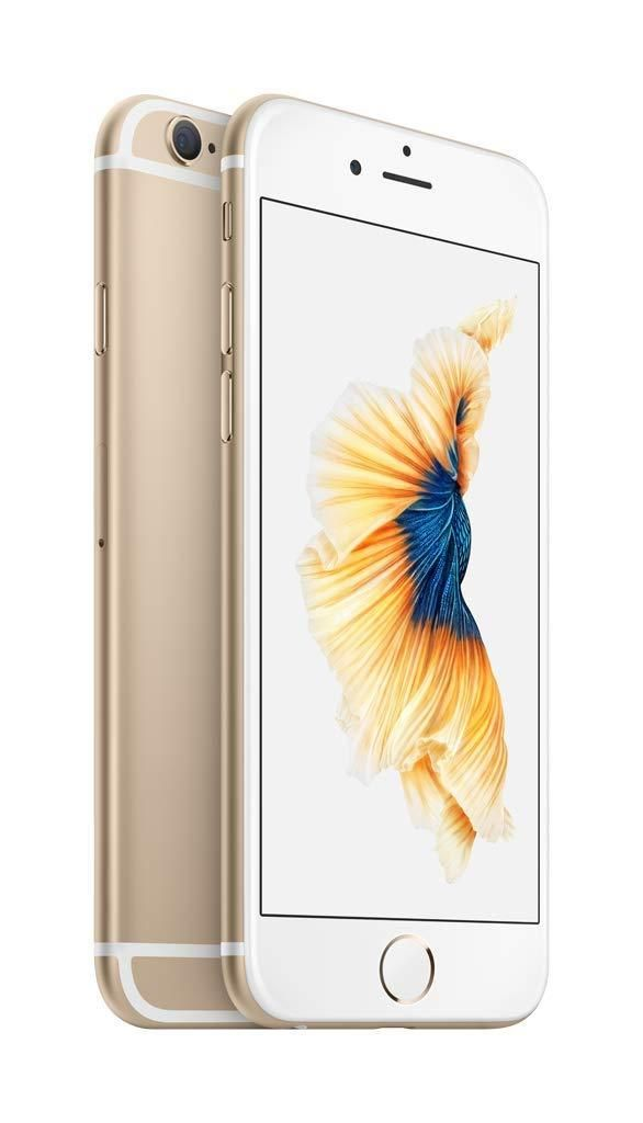 Apple Iphone 6s 32gb Gold In 2020 Iphone 6s Gold Iphone 6s Rose Gold Iphone