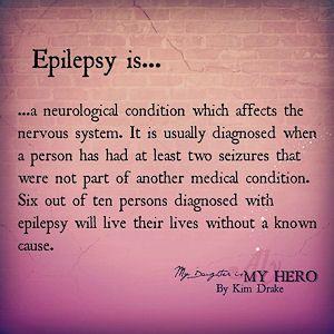 Epilepsy Is