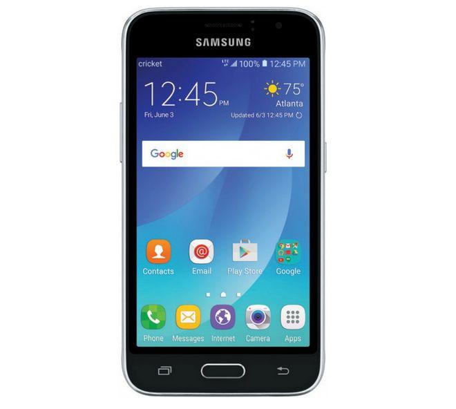 Cricket Wireless launches Samsung Galaxy Amp Prime and Galaxy Amp 2 smartphones  #CricketWireless #PrepaidPhone #smartphones #USAsmartphones #USA #America #SamsungGalaxy #Samsung #prepaidsmartphones