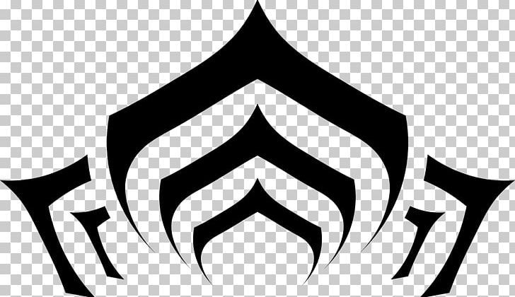 Warframe Computer Icons Symbol Playerunknown S Battlegrounds T Shirt Png Android Background Black Black And White Compu Computer Icon T Shirt Png Symbols