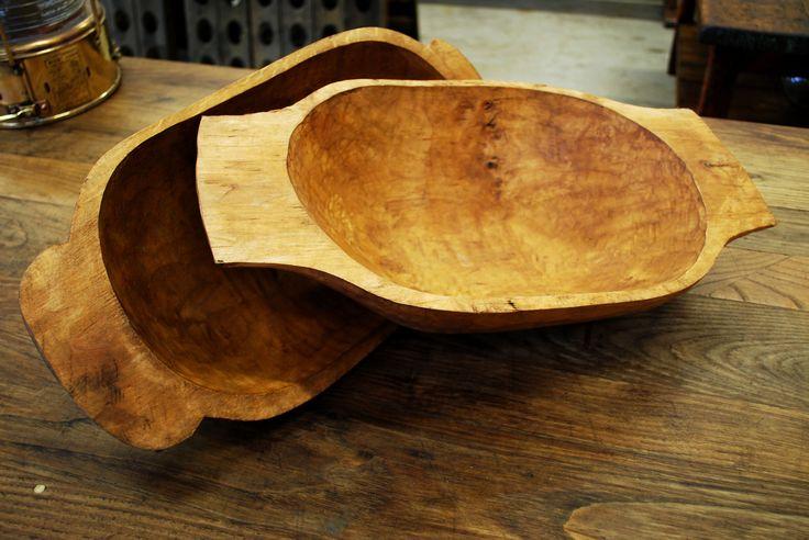 Dutch Dough Bowls - Vintage Industries