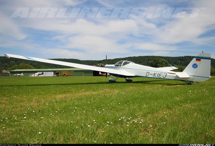 Scheibe SF-25C/TL Rotax-Falke - Untitled | Aviation Photo #2452548 | Airliners.net