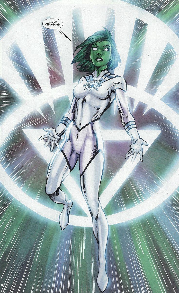 White Lantern Corps   Jade - Green Lantern Wiki - DC Comics, Hal Jordan, Green Lantern Corps