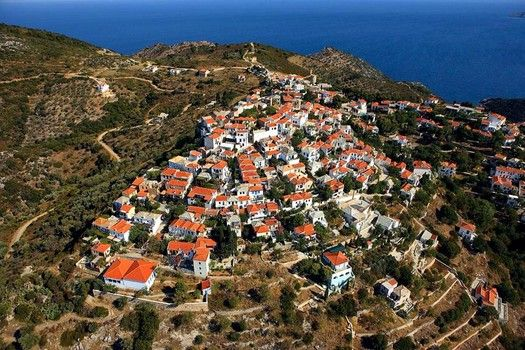 Alonissos-Agios Dimitrios