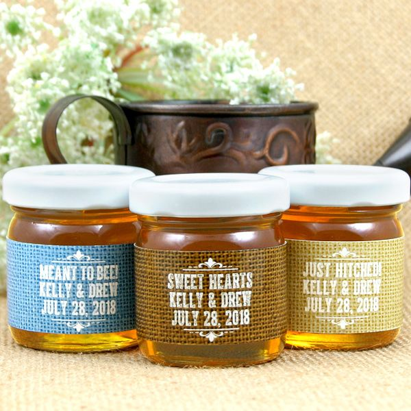 The 25 best Honey favors ideas on Pinterest Honey wedding