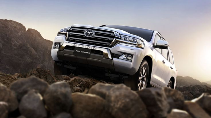 Toyota Motor Corporation Site introduces Vehicle Gallery/Land Cruiser 200. Browse through an up-to-date pictorial roster of Toyota vehicles.