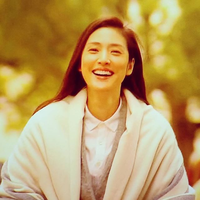 素敵な笑顔だ(*^^*)癒される☆第9話も楽しみ! #天海祐希 #偽装の夫婦