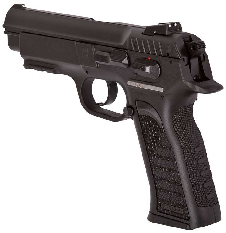 EAA 9mm Witness with Polymer Frame #EAA-WITNESS 9MM-POLY$299Centerfire systems