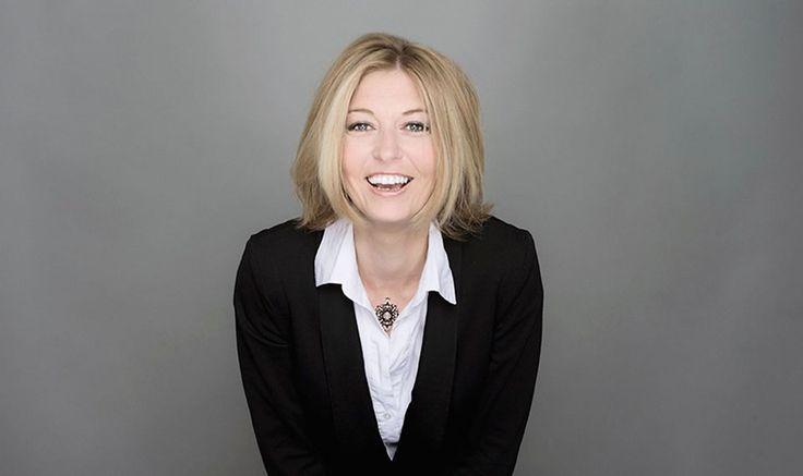 Adeline Moniez  Fondatrice et Créatrice de Marbella Paris