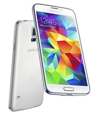 Check out the new Samsung Galaxy S5 at The Good Guys! #TheGoodGuys