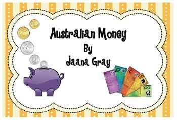 Fun games for teaching the younger students about money.