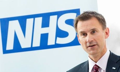 Deal over junior doctors' contracts was torn up, reveals ex-health minister | Society | The Guardian