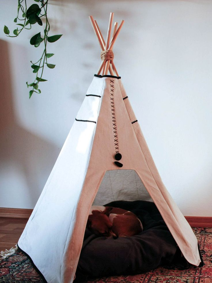 Livilove Pt Ii Dog Teepee Future Home Dogs Puppy