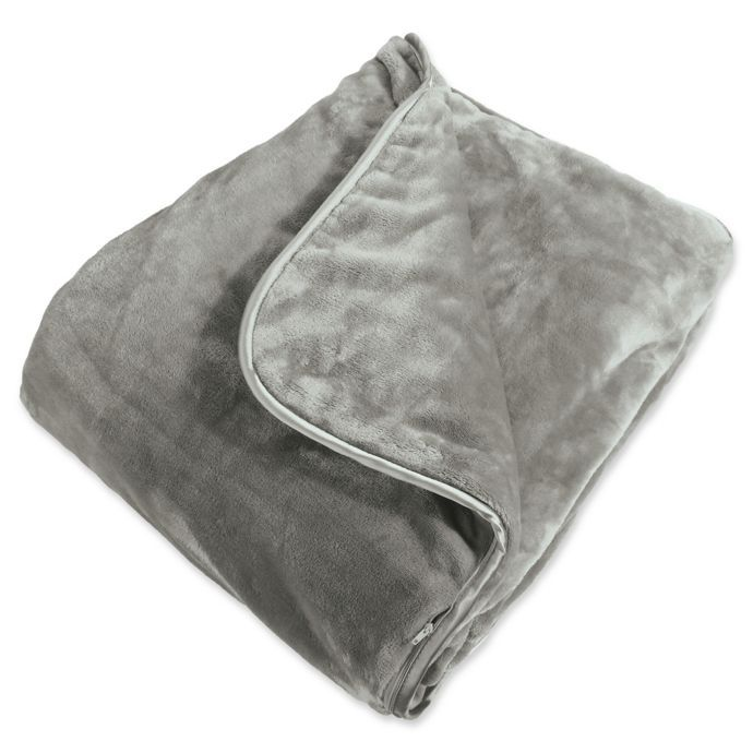 View A Larger Version Of This Product Image Weighted Blanket Best Weighted Blanket Blanket