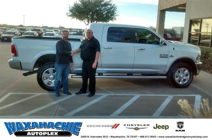 https://flic.kr/p/JsrGUo | #HappyBirthday to Russell from Billy Minter at Waxahachie Dodge Chrysler Jeep! | deliverymaxx.com/DealerReviews.aspx?DealerCode=F068