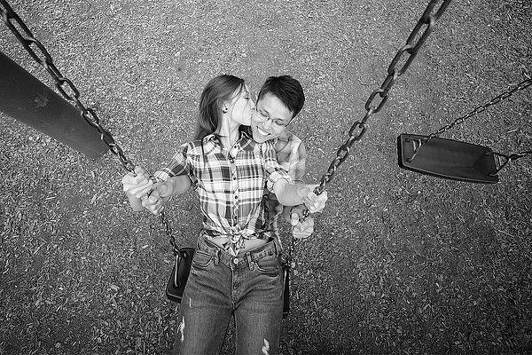 Yong & Carol. Фотограф: Эмин Кулиев (Emin)