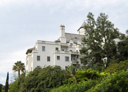 Built in 1927-1929, the Chateau Marmont is located on Marmont Lane and Sunset Boulevard in Los Angeles. A prominent Los Angeles lawyer, Fre...