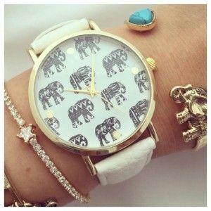 Relojes mujer moda 2016   Supernatural Style