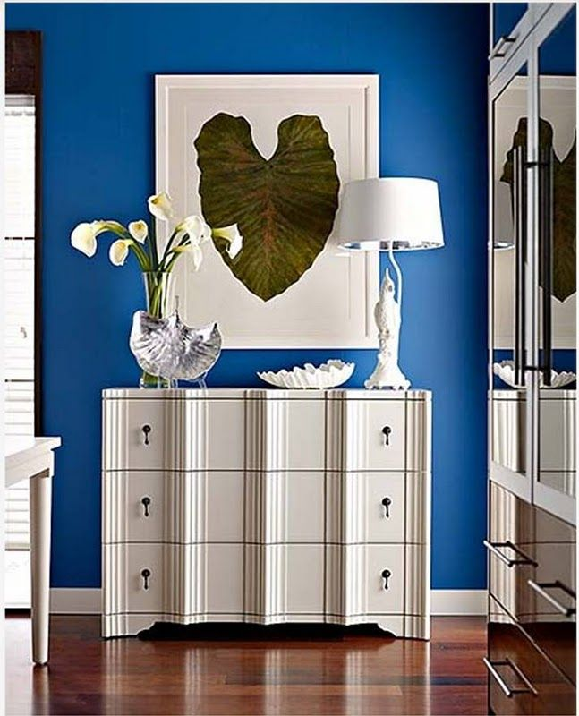 25+ Best Ideas About Royal Blue Walls On Pinterest