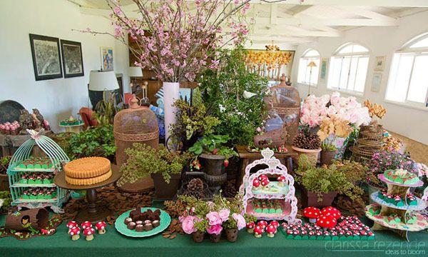 festa infantil fazenda clarissa rezende