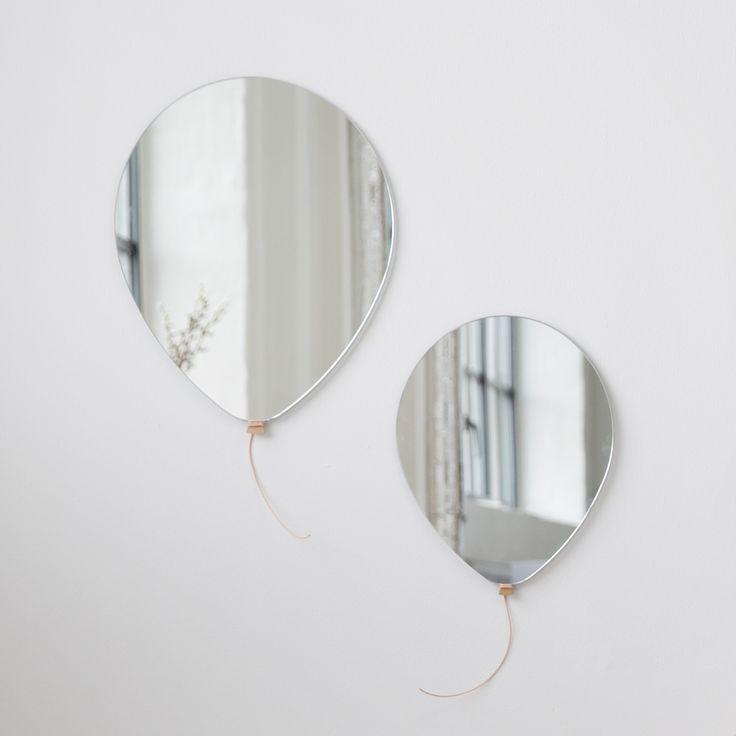 Ballongspeil | OsloDeco
