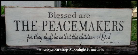 Hey, I found this really awesome Etsy listing at https://www.etsy.com/listing/192166974/blessed-are-the-peacemakers-police