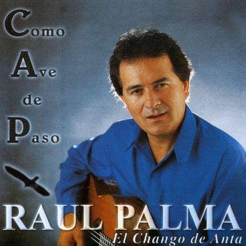 Como Ave de Paso [CD]