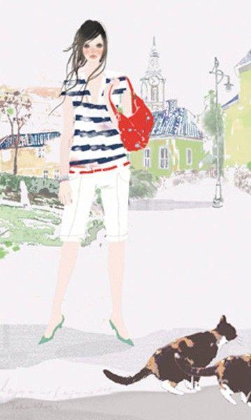 .Toko Ohmori: into the bloom
