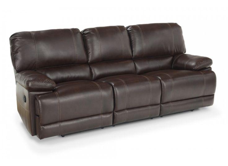 Magnum Reclining Sofa