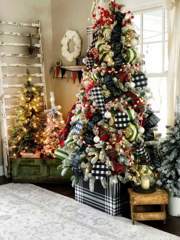 Christmas Tree Skirt On Sale Either Real Christmas Trees Decorating Ideas Litt Creative Christmas Trees Christmas Mantel Decorations Traditional Christmas Tree