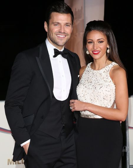 michelle keegan and mark wright 2015 - Google Search