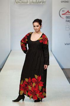 mastirina - Беларусь. Дизайнер одежды Наталья Гайдаржи