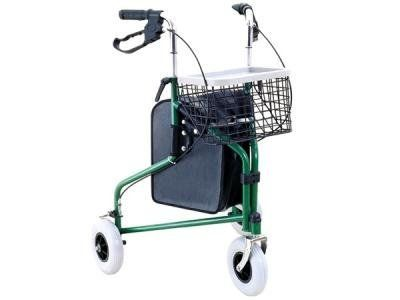 Premier 3-Wheel Rollator with Tote Bag . $129.99