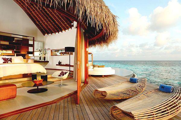 Take me away....: Retreat, Favorite Places, Dream, Places I D, Travel, Photo, Bedroom, Maldives, Spa