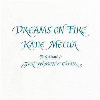 Ho appena scoperto la canzone Dreams On Fire di Katie Melua grazie a Shazam. http://shz.am/t327884496