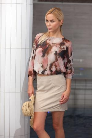 Haust Collection Summer 2012