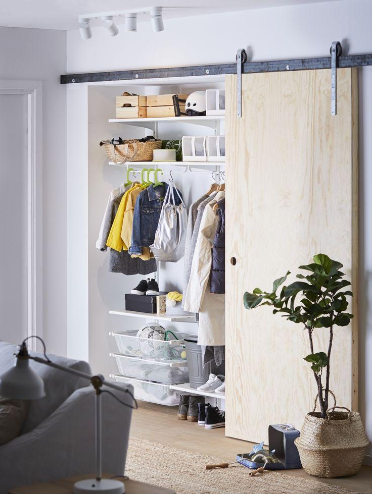 IKEA Deutschland Begehbarer kleiderschrank ikea, Ikea