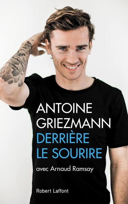 Antoine Griezmann, June 2017