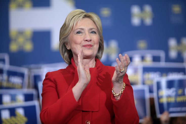 The Ghosts Of America's Past: Clinton's Run For President Has Been 96 Years In The Making