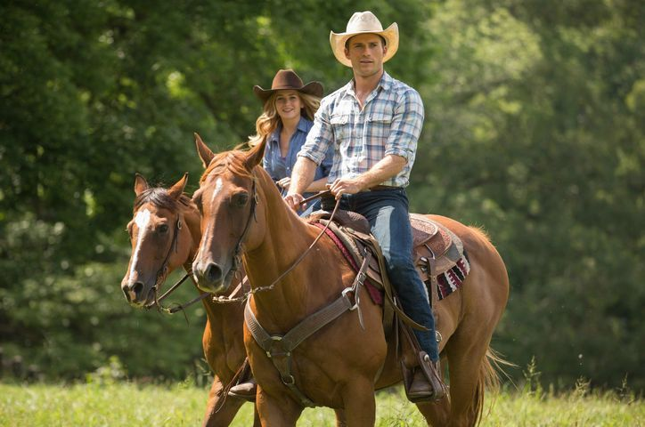 The Surprising Thing You Won't See in the New Nicholas Sparks Movie, The Longest Ride