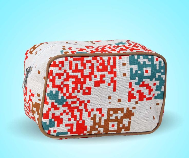 Are you a techie? Do you find it difficult to breathe without your gadgets? We have the perfect accessory for your devices – the Anges pixel pouch!