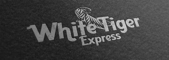 WhiteTiger Express Trucking Company Logo  www.letamarie.com