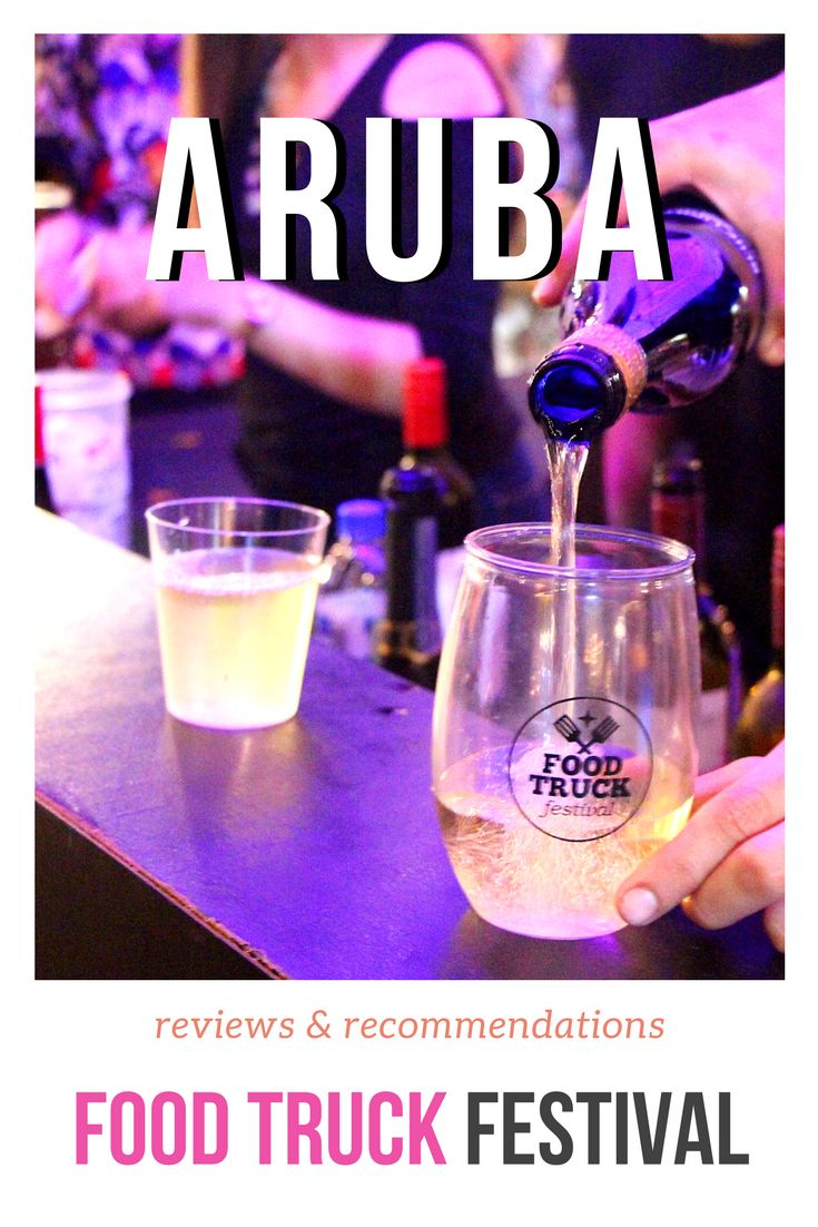 Reviews and Recommendations of the 2018 Aruba