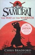 The Way of the Warrior - Chris Bradford (From the Young Samurai series) (MF_H BRA and MSP BRA). August 1611: Jack Fletcher is shipwrecked off the coast of Japan - his beloved father and the crew lie slaughtered by ninja pirates. Rescued by the legendary sword master Masamoto Takeshi, Jack's only hope is to become a samurai warrior. And so his training begins. But life at the samurai school is a constant fight for survival. Jack is singled out by bullies and treated as an outcast.