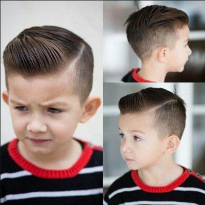 model rambut undercut
