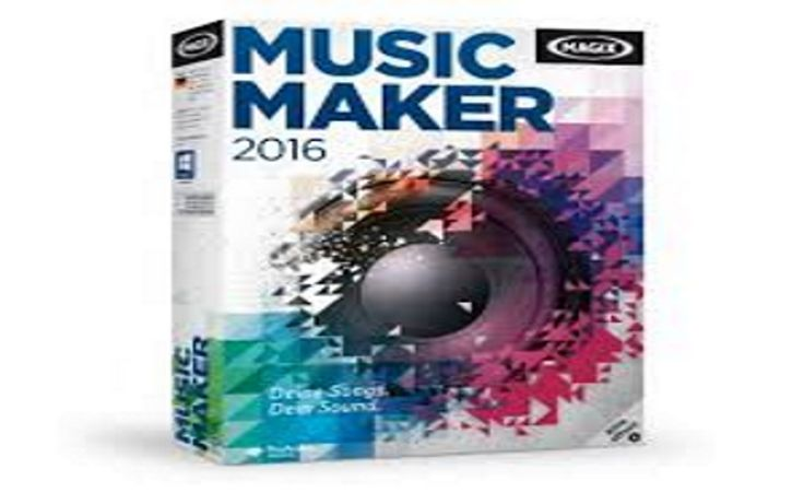 MAGIX Music Maker 2016 review, MAGIX Music Maker 2016 offers an opportunity to produce, record and mix own music tracks for those, looking for the non-professional software to start with.