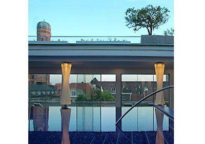 11 besten rooftops bilder auf pinterest dachterrassen hotels und stadt. Black Bedroom Furniture Sets. Home Design Ideas
