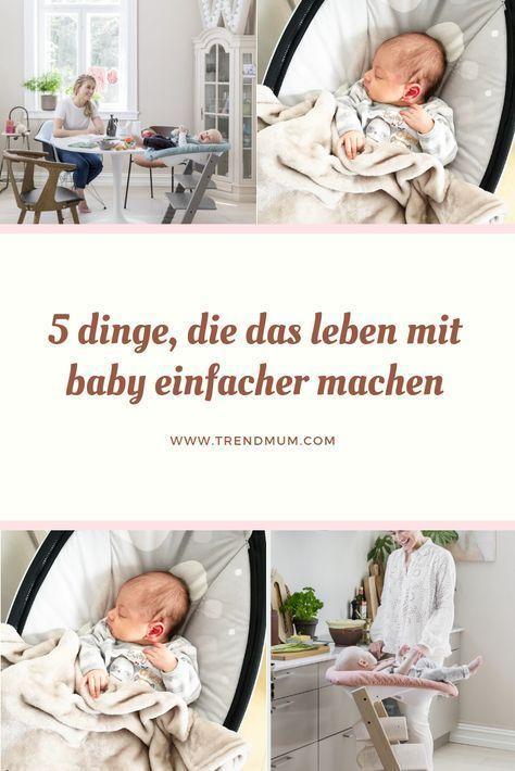 #babyblues – 5 Dinge, die das Leben mit Baby etwas einfacher machen – Faminino | Ratgeber, DIYs & Aktivitäten für und mit Kind