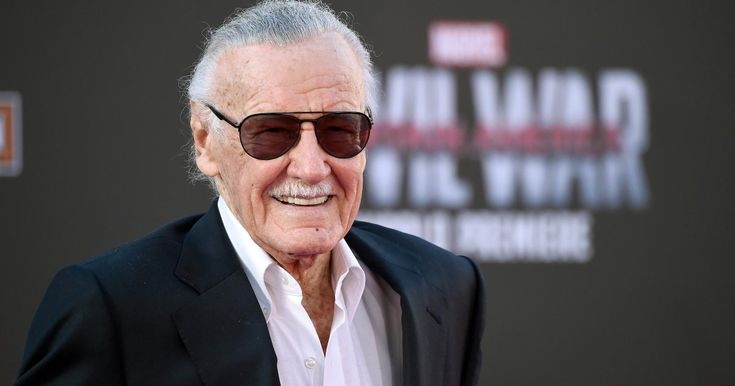 Marvel fans seeing Stan Lee's name trending on social media shouldn't be worried: it's his birthday! Some Avengers movie stars and comic book figures marked the superhero creator&…