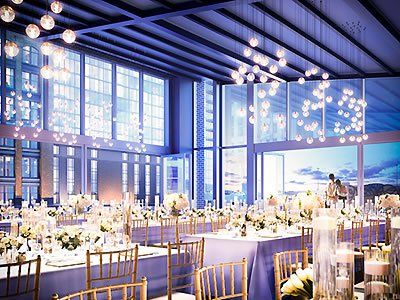AMP by Strathmore North Bethesda Maryland Wedding Venues 1